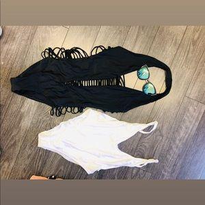 Nasty Gal Swim - Mystery box 10 bikinis
